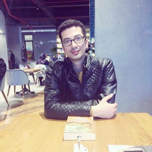 Ahmet Özkaya
